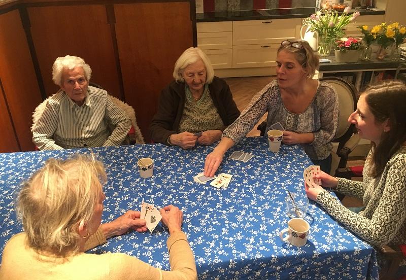 Zorg bij de leukste werkgever van Nederland: Herbergier