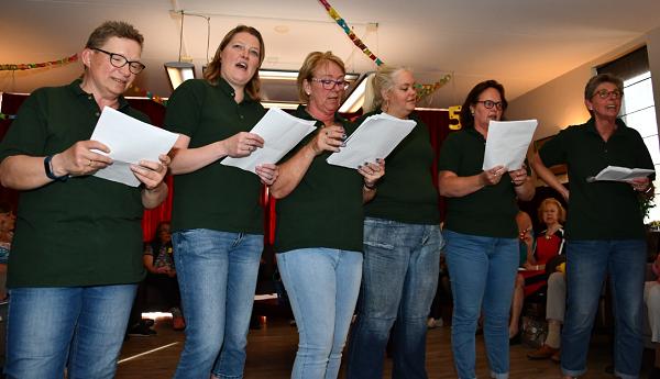 Musicalavond in Herbergier Zoetermeer