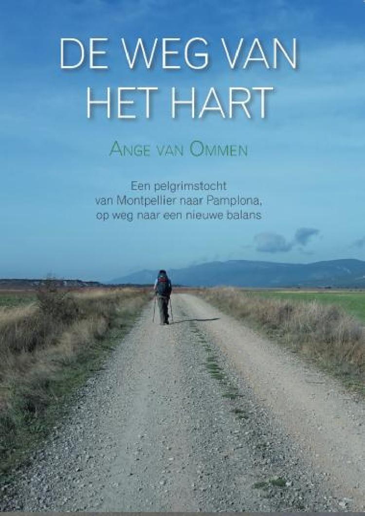 Herbergier Ermelo, Ange van Ommen, de weg van het hart,