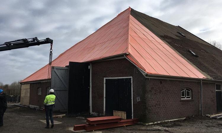 Herbergier Nieuw-Vennep