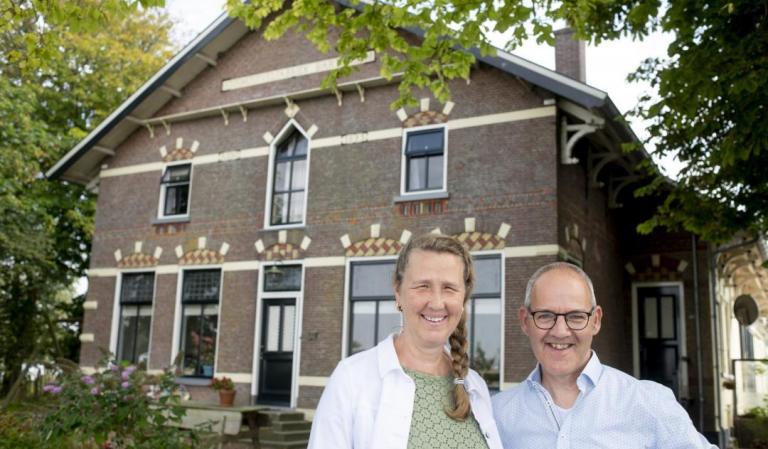 Herbergier Bartlehiem, zorgondernemer worden, zorgboerderij starten, dagbesteding dementie starten, martha flora, manager gastenhuis,