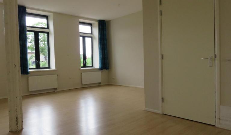 De beschikbare kamer in Herbergier Bartlehiem